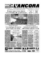 N°1 del 9 gennaio 2000