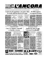 N°3 del 23 gennaio 2000