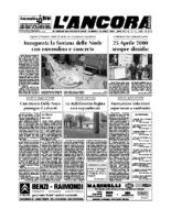 N°17 del 30 aprile 2000
