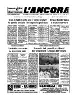N°21 del 21 maggio 2000