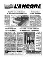 N°38 del 15 ottobre 2000
