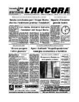N°40 del 29 ottobre 2000