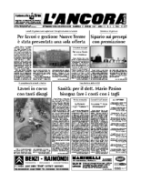 N°2 del 21 gennaio 2001