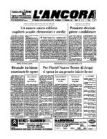 N°6 del 18 febbraio 2001