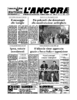 N°8 del 4 marzo 2001
