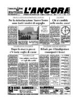 N°11 del 25 marzo 2001