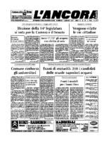 N°18 del 13 maggio 2001