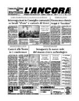 N°21 del 3 giugno 2001