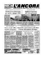 N°27 del 15 luglio 2001