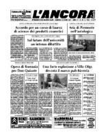 N°28 del 22 luglio 2001