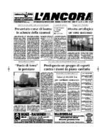 N°30 del 26 agosto 2001