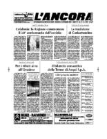 N°31 del 2 settembre 2001
