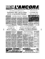 N°32 del 9 settembre 2001