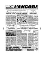 N°38 del 21 ottobre 2001