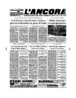 N°40 del 4 novembre 2001