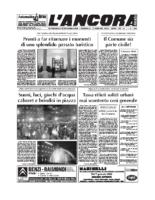 N°1 del 12 gennaio 2003