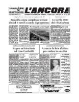 N°16 del 27 aprile 2003
