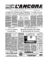 N°20 del 25 maggio 2003