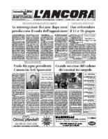 N°21 del 1 giugno 2003