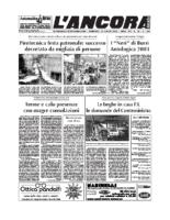 N°28 del 20 luglio 2003
