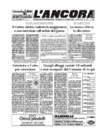 N°36 del 5 ottobre 2003