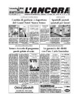 N°37 del 12 ottobre 2003