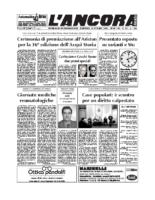 N°39 del 26 ottobre 2003