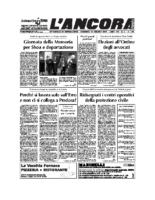 N°3 del 25 gennaio 2004