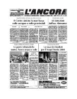 N°24 del 20 giugno 2004