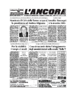 N°25 del 26 giugno 2005