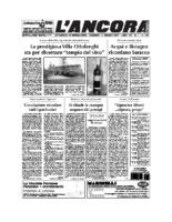 N°1 del 14 gennaio 2007