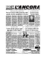 N°3 del 28 gennaio 2007