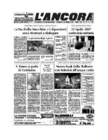 N°16 del 29 aprile 2007