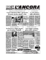 N°31 del 2 settembre 2007