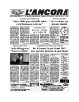 N°39 del 28 ottobre 2007