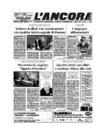 N°45 del 9 dicembre 2007