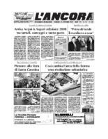 N°42 del 23 novembre 2008