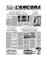 N°3 del 25 gennaio 2009