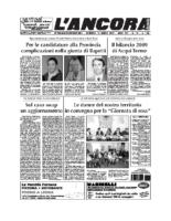 N°10 del 15 marzo 2009