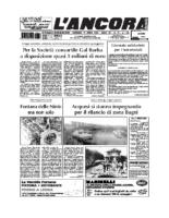 N°15 del 19 aprile 2009