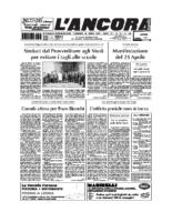 N°16 del 26 aprile 2009
