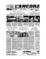 N°27 del 12 luglio 2009