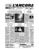 N°28 del 19 luglio 2009