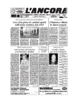 N°30 del 2 agosto 2009