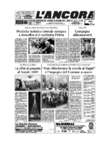 N°47 del 20 dicembre 2009