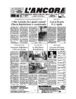 N°16 del 25 aprile 2010