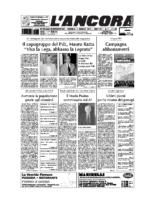 N°1 del 9 gennaio 2011
