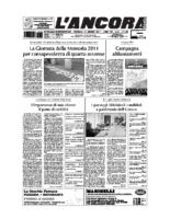 N°2 del 16 gennaio 2011