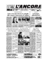 N°3 del 23 gennaio 2011