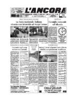 N°12 del 27 marzo 2011